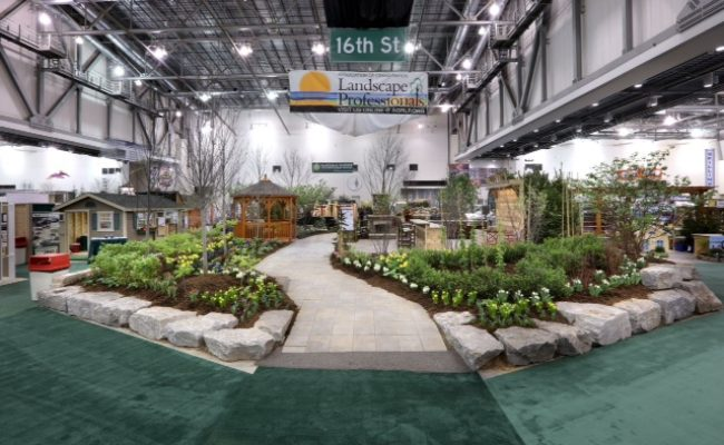 West Michigan Home And Garden Show Agrlp Display Agrlp