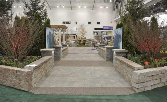 West michigan home and garden show display agrlp - Home and garden show 2017 grand rapids ...